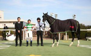 [雑感] 桜花賞を勝ったデアリングタクト!の杉山厩舎について語りたい 9