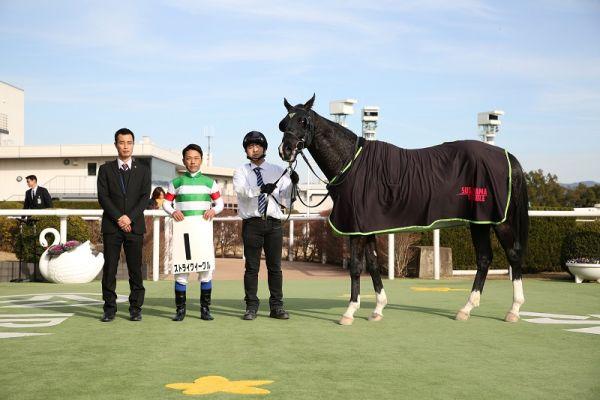 [雑感] 桜花賞を勝ったデアリングタクト!の杉山厩舎について語りたい 1