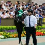 [ストライクイーグル] 6歳6月 25戦目 スレイプニルSを東京競馬場で現地観戦 7